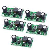 5 Pcs 3W/2W LED Driver PWM Dimming DC-DC 5-35V Constant Current Module Board