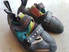 Scarpa Boostic 10.5 US Rock Climbing Shoe 44.5