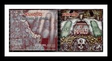 EXOTO CARNIVAL OF SOULS 1994 TESSA REC. CHEMICAL BREATH MASSACRE CEREMONIAL OATH