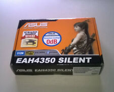 Grafikkarte Asus EAH4350 Silent