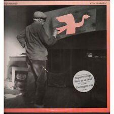 Supertramp Lp Vinyle Free Comme Un Bird Pink Sleeve / UN & M 395 181-1 Neuf