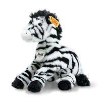 Steiff 068881 Zippy Schlenker-Zebra 22 cm