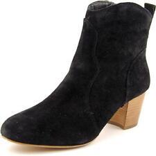 Botas de mujer botines Steve Madden de tacón medio (2,5-7,5 cm)