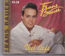 Frans Bauer-Veel Liefs cd album