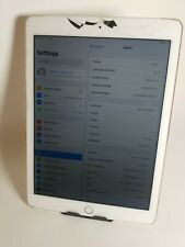 CRACKED Apple iPad Air 2 16GB, Wi-Fi + Cellular (Unlocked), 9.7in - Gold