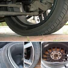 Alloy wheel straightening. Pothole damage, Dents, Buckled Mazda RX8