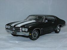 Franklin Mint 1:24 1970 Chevrolet Chevelle SS454 LE