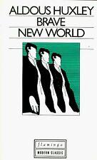 Brave New World de Aldous Huxley | Livre | état bon