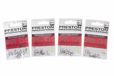 Preston Feeder Fishing Hooks
