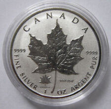1867-2017 Canada Maple Leaf 150th Anniversary Privy RCM 1 oz Silver Coin