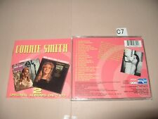 Connie Smith Connie Smith/Miss Smith Goes to Nashville (2000) cd Nr Mint
