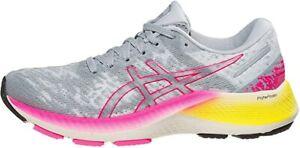 ASICS Women's Gel-Kayano Lite Running Shoes, Piedmont Grey/Sheet Rock, 7 B(M) US