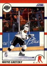 1990-91 Score Hockey Card Pick 1-252
