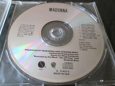 MADONNA - KEEP IT TOGETHER USA 5 TRACK ORIGINAL 90 CDS (SIRE): NR MINT