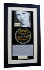 SHERYL CROW Globe Sessions CLASSIC CD Album TOP QUALITY FRAMED+FAST GLOBAL SHIP