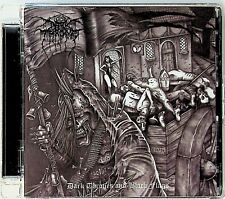 Darkthrone ‎– Dark Thrones And Black Flags CD (2008 +Videos) Satyricon Valhall