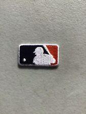 Detroit Tigers Mlb Iron On Logo Patch 1.75 X 1�