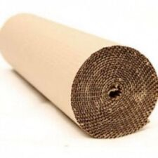 1200mm x 5m Single Face Corrugated Cardboard Roll