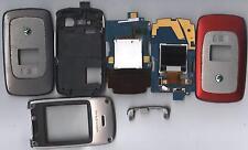 SONY ERICSSON Z1010 - PARTI DI RICAMBIO DA TELEFONO ROTTO