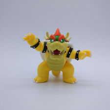 9cm Sammelfigur Bowser Super Mario Action Cartoon Comic Videospiel Figur Doll