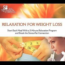 Relaxation for Weight Loss, Gael Chiarella, New