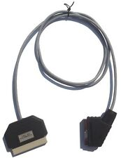 Scart RGB Cable for PC-Engine/TurboGrafx16 EXT Connector