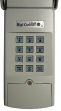 Digi-Code DC5202 Wireless Keypad Stanley Compatible