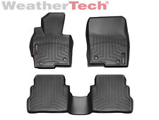 WeatherTech DigitalFit FloorLiner - Mazda CX-5 - 2013-2016 - Black