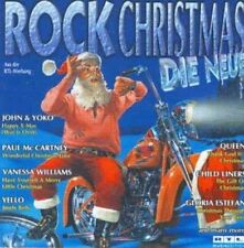 Rock Christmas 05 (1996)-Die Neue Queen, Paul McCartney, Barry Manilow, Y.. [CD]