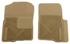 Husky Liners for 04-09 Ford for F-150 Custom Fit Heavy Duty Tan Front Floor Mats