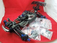 TRAXXAS BRUSHLESS E-REVO  4x4  PRE ROLLER ROLLING CHASSIS  56086-4 5608 4WD NEW