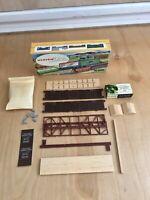 Ho Scale Ulrich Model Kits Stock Car