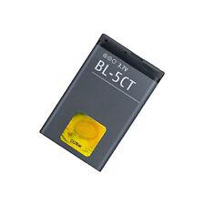 New Li-ion Battery 1050mAh BL-5CT For 5220 6730 C5 6330 6303i C6-01 C3-01