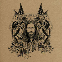 The White Buffalo - Once Upon a Time in the West [New CD]