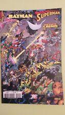 comics batman superman n°11