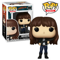 Zombieland Wichita Official Funko Pop Vinyl Figure Collectables