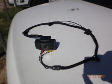 Mobile Vision Interior Camera MVD-258IR and Cable