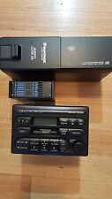 Holden VT Calais 10 stacker cd player and head unit complete