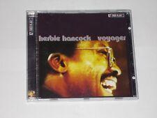 Herbie Hancock Voyager 6 Track CD Album.1999.