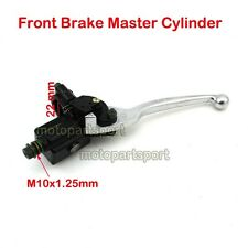 Front Brake Master Cylinder For Honda CR80 CR125 CR250 CR500 Dirt Bike Motocross
