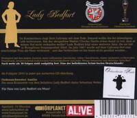 LADY BEDFORT - DAS FEUER IN DER NACHT (31)   CD NEU