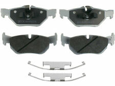 For 2008-2013 BMW 128i Disc Brake Pad and Hardware Kit Rear 31524WS 2009 2010