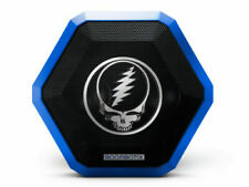 Grateful Dead 50th Anniversary Bluetooth Speaker ~ SYF ~ Limited Edition PRO NEW