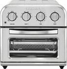 Cuisinart-4Slice-Convection-Toaster-Oven-Air-Fryer-Stainless-Steel