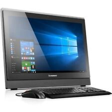 "Lenovo S405z 21"" Full HD ALL in ONE Desktop✅PC A4-7210 1.8GHz 8GB 250GB W10Pro✅"