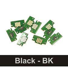 CHIP PASSEND FÜR CANON PFI-102 BK 0895B001 BLACK