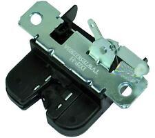 Rear Trunk Boot Lock Mechanism FOR VW Multivan T5,T6,Transporter/Caravelle Mk5