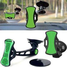 Soportes de color principal verde para teléfonos móviles y PDAs Apple