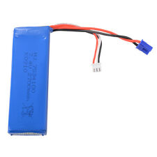 7.4V 2700mAh 30C Lipo Battery Spare Parts for Hubsan H501S RC Quadcopter BC606