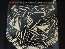 "Jah Wobble-The Edge-Holger Czukay ""Snake Charmer"" Original LP.  VERY RARE !"